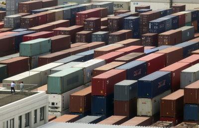 El superávit comercial de Argentina aumentó un 22,9 % interanual en agosto