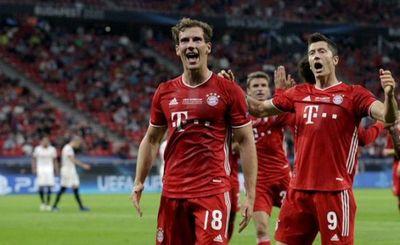 Bayern Munich derrota al Sevilla y es el rey absoluto de Europa
