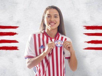 Jéssica Sánchez es nueva jugadora del Botafogo