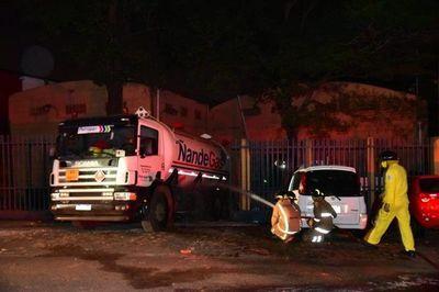 Villa Elisa: piden cambio de carátula en investigación sobre explosión fatal