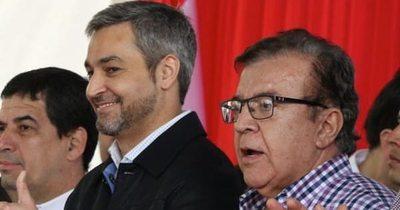 La Nación / Nicanor Duarte Frutos: ¿candidato a la Dirección General de Itaipú?