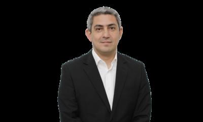 """Marcos Godinot: """"El COVID-19 aceleró el proceso de digitalización en Paraguay"""""""
