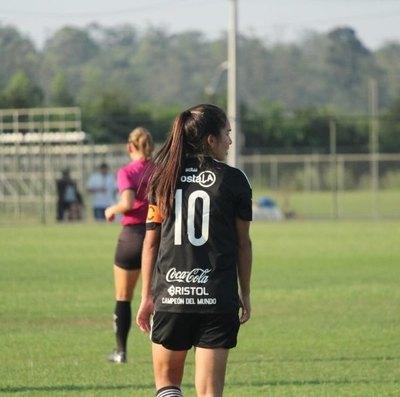 Botafogo se lleva a la 'joyita' de Olimpia
