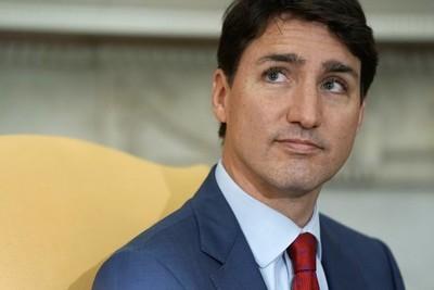 """Trudeau promete nuevos impuestos sobre la """"desigualdad extrema"""" para financiar consecuencias de la pandemia"""