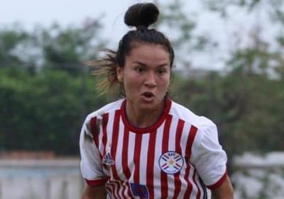 """""""La Pistolera"""" paraguaya es nuevo refuerzo del Botafogo rapai"""