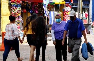 Más gente en las calles no se traduce en más ventas en Honduras