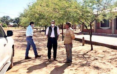 La Patria: Lamentan que gobierno subaste tierras que estaban destinadas para lugareños