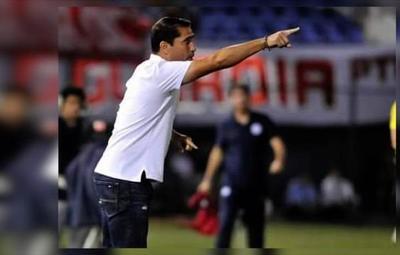 Libertad anuncia la incorporación de Gustavo Morínigo como director técnico