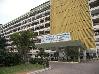 Nacen trillizos en Hospital Central IPS