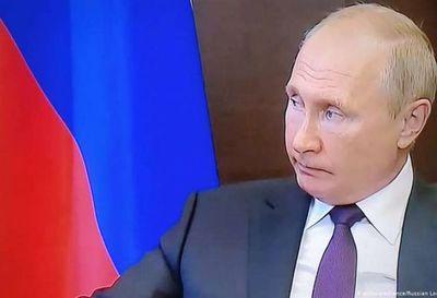 Vladimir Putin, propuesto para el Nobel de la Paz