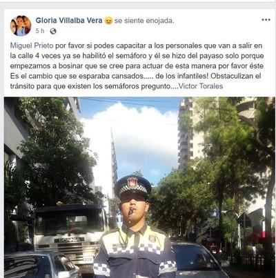 """Ciudadanía se queja por ABUSOS que cometen los """"ZORROS"""" recaudadores del Intendente de CDE"""