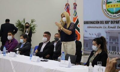 """Apertura de fronteras en la """"Terraza"""" solo ya depende de Bolsonaro"""
