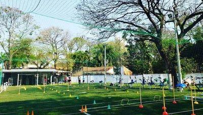 Kinesio Training suma otro centro de entrenamiento y amplía su oferta al aire libre