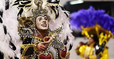 La Nación / Río suspende sus desfiles del Carnaval 2021 debido a la pandemia
