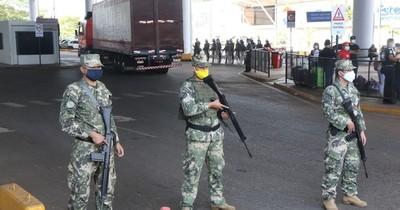 La Nación / Brasil prorroga por 30 días reapertura del Puente de la Amistad