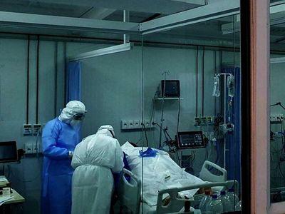 Continuo pedido de camas en  Ineram, incluso desde   hospitales privados