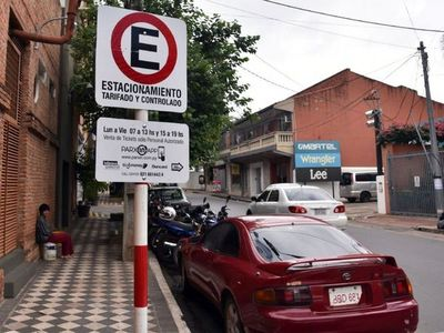 Comuna no debe pagar a Parxin, según  Tribunal