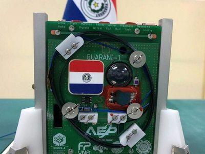 Paraguay da un paso más hacia la carrera espacial con el GuaraniSat-1