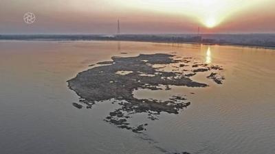 HOY / Declaran emergencia hidrológica en ríos Paraguay y Paraná