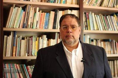 Fernández Bogado sugiere al FG vender su local para capitalizarse