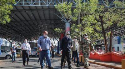 Brasil extiende cierre de fronteras, confirma Migraciones y lamenta decisión
