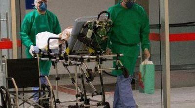 Brasil se aproxima a las 140.000 muertes por COVID-19