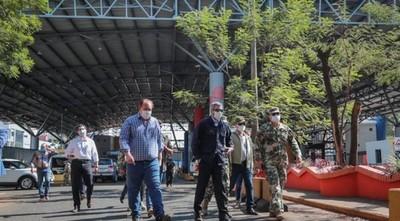 Brasil extiende por 30 días cierre de fronteras – Prensa 5
