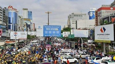 """""""Vamos a tener una segunda oleada en Ciudad del Este, de cuadros graves"""", advierte ex ministro de Salud"""