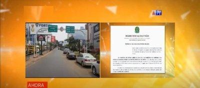 Brasil extiende cierre de fronteras por 30 días