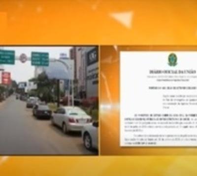 Se complica la reapertura de frontera con el Brasil