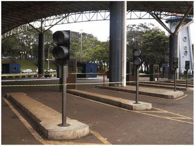 Prolongación del cierre de fronteras de Brasil es un baldazo de agua fría para los esteños