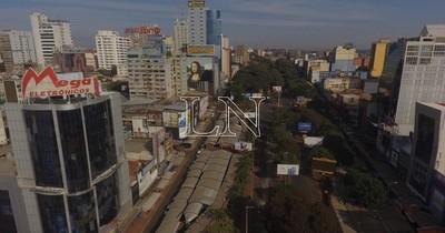 """La Nación / La decisión del Brasil es un """"golpe muy fuerte"""" para el comercio fronterizo, afirman"""