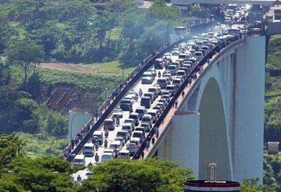 Artículo permitirá ingreso de brasileños al país, aseguran