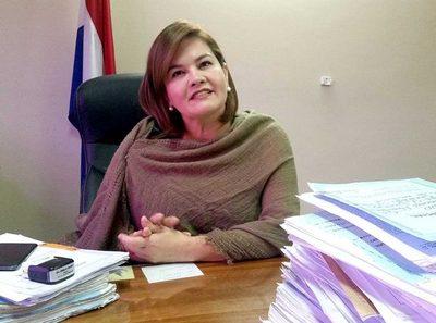 Presentan denuncia contra magistrada ante la Corte Suprema de Justicia – Diario TNPRESS