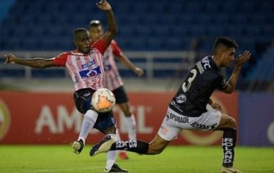 HOY / Jugador da positivo al COVID-19 tras lance de Libertadores