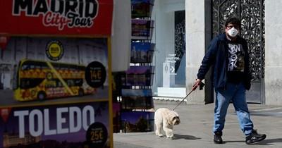 La Nación / Madrid amplía sus restricciones, pero el gobierno central pide más