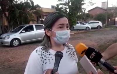 Familia de Félix Urbieta pide nuevamente su liberación