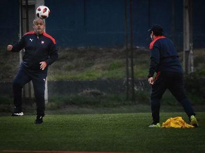 Cerro Porteño y la formación que busca gritar campeón