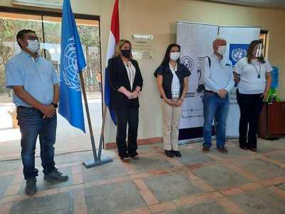 Reinstalaron mesa interinstitucional de prevención de violencia en Boquerón