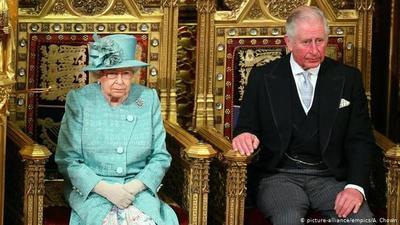 Covid-19 pone en aprietos financieros a la Reina Isabel II