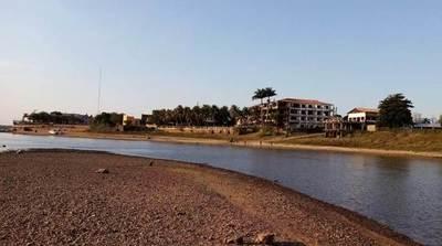 Ríos Paraguay y Paraná en emergencia hidrológica