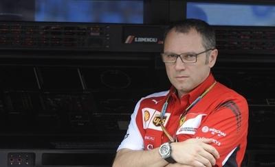 HOY / El italiano Stefano Domenicalli dirigirá la Fórmula 1 en 2021