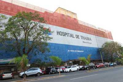 Denuncian a médico residente del Hospital del Trauma por supuesta mala praxis