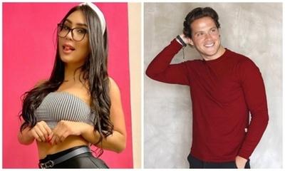 Dani Willigs amenaza con volver a besar a Jazmín Mernes