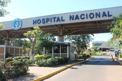 Recortes en Salud: no se previó la contratación de personal para una mayor infraestructura