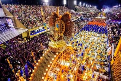 Río de Janeiro suspende el Carnaval 2021 a causa de la pandemia