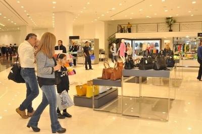 Centros comerciales preparan gran feria para reactivar la economía