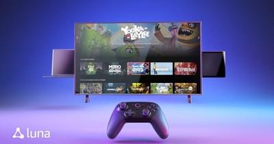 La Nación / Amazon lanza su plataforma de videojuegos por streaming