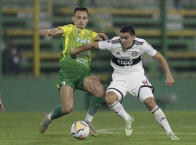 La lesión de Hugo Fernández