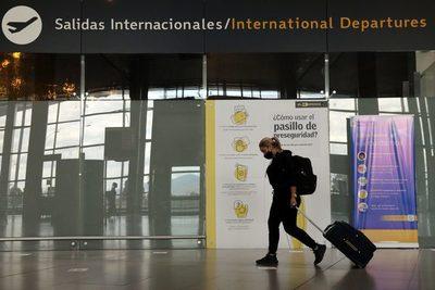 Aerolíneas «están pidiendo pista» para volver a operar en el aeropuerto bogotano